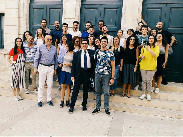 short master gim palestra per giovani imprenditori