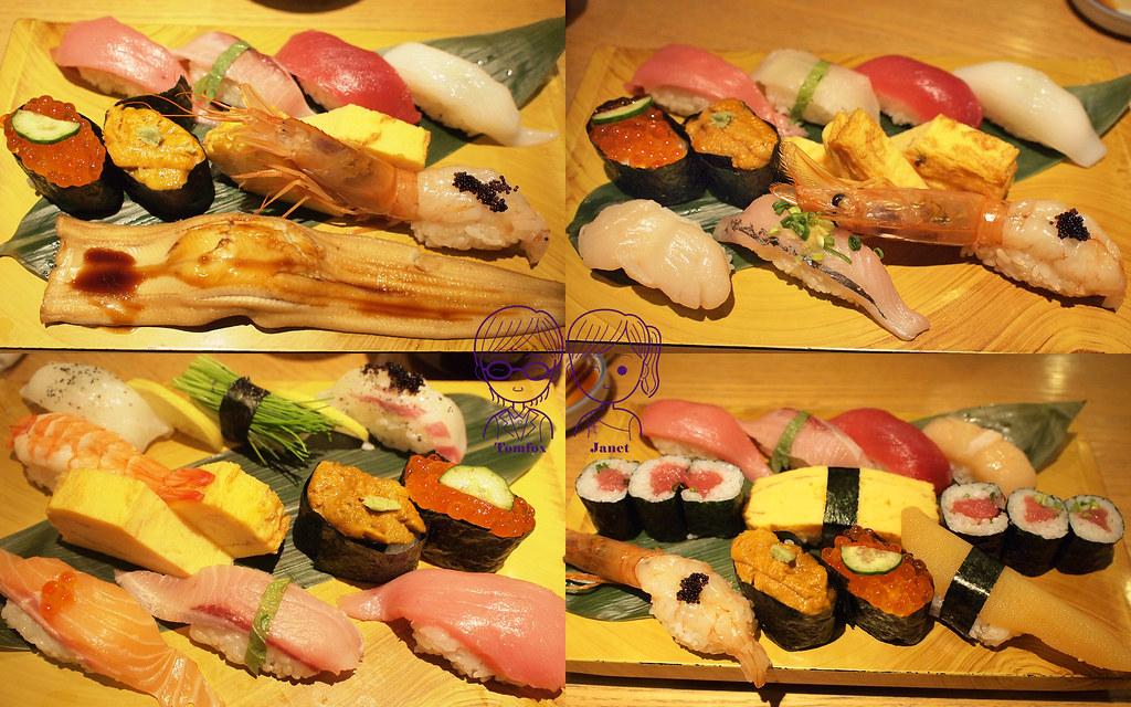 美登利 寿司 池袋