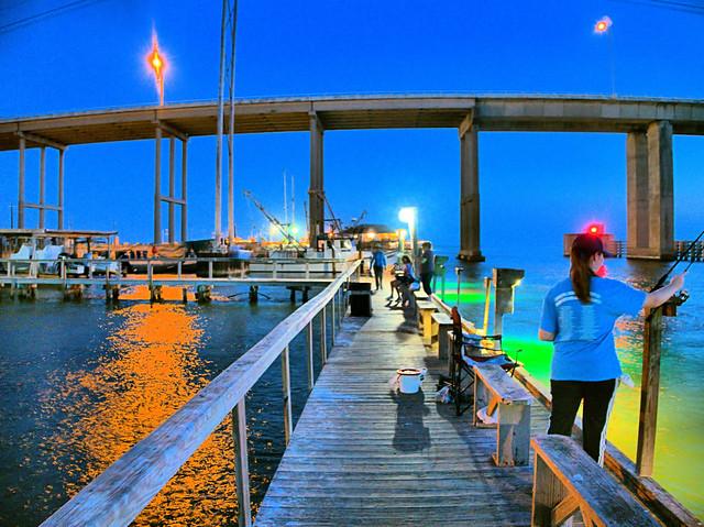 Fishing Pier 06-20170817