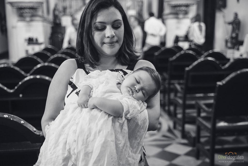Lívia, Mãe da Camila