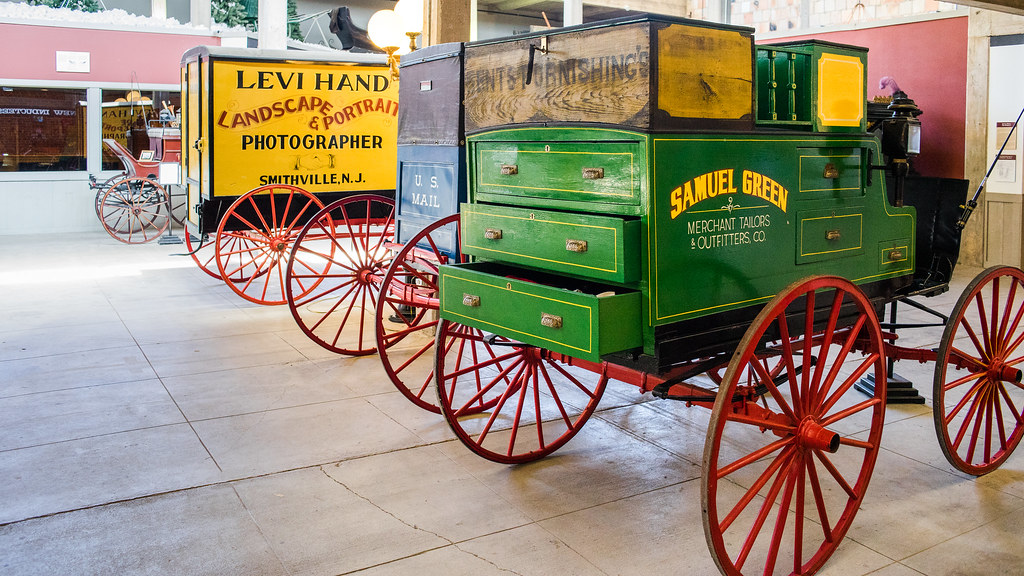 Le musée western de Stockyards Station (Texas) 36540007433_d4d6b1a5cb_b