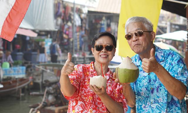 Retire in Thailand