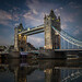 Tower Bridge by PrevailingConditions