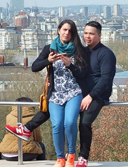 Greenwich Tourists