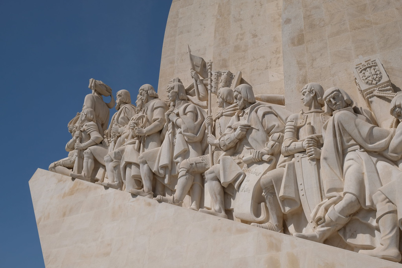 Monument to the Discoveries | One Day in Lisbon