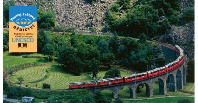 Výstava Poznej světové dědictví UNESCO bude v říjnu v Českém Krumlově