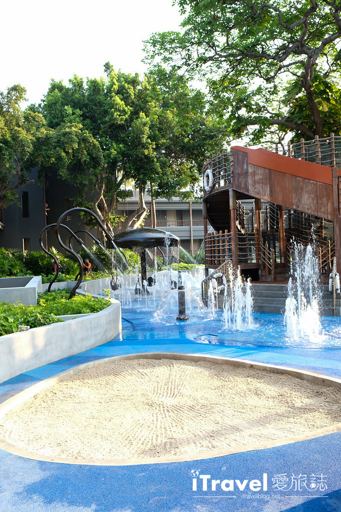 华欣万豪SPA度假村 Hua Hin Marriott Resort & Spa (39)