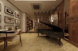 Lounge lobby 5