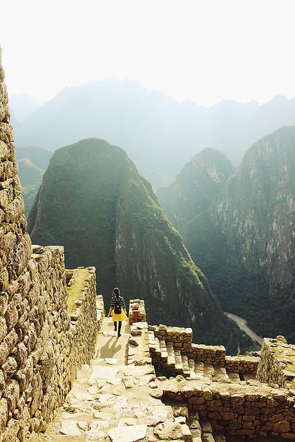 Peru Tops