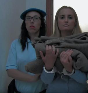 Monica Notarnicola - cortometraggio Laura