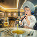 Just a fakir in italy by John Wilhelm is a photoholic