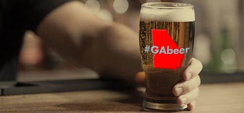 Georgia Brewery Liberation Day