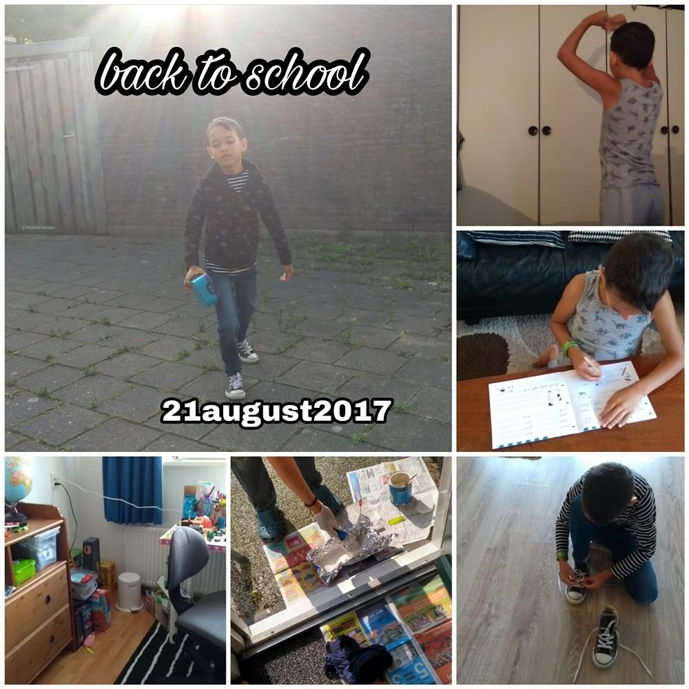 21 august 2017 Snapshot