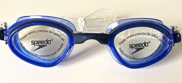 goggle protective film