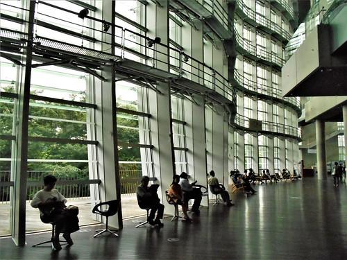 jp-tokyo 28-Roppongi-Centre national d'art (7)