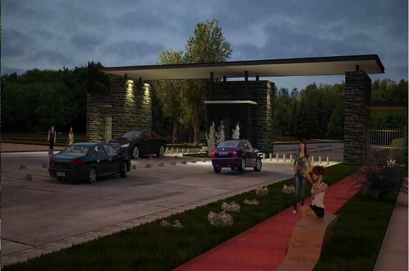 Zacatecas proyectos page 381 skyscrapercity for Villas universidad zacatecas