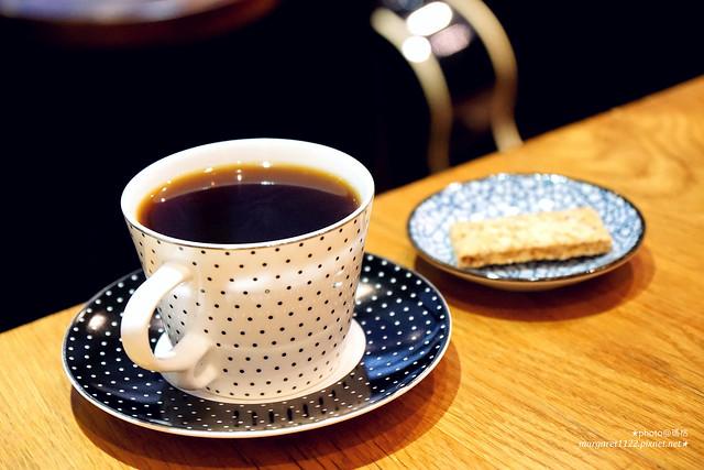 台北咖啡|京町8號