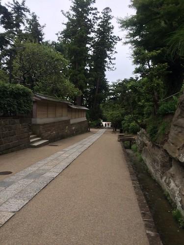 北鎌倉・円覚寺