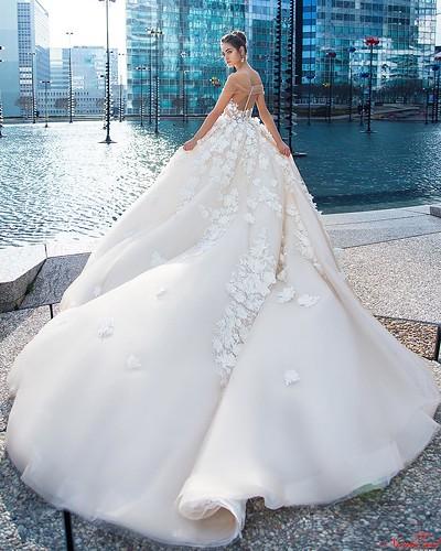 Салон White Rose > Kludi by Lorenzo Rossi
