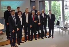 VDA's Commercial Vehicle Symposium in Berlin