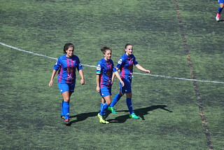 Extremadura UD 5-1 AD Naranjo