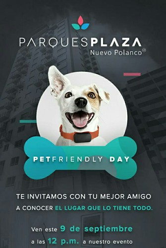 Parques plaza polanco