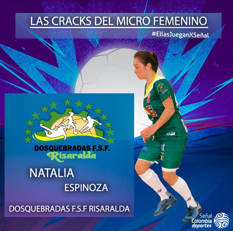 Natalia Espinoza