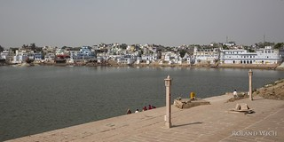 Pushkar Lake