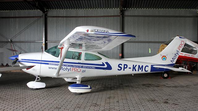 SP-KMC