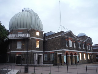 Great Equatorial Telescope and Meridian Observatory