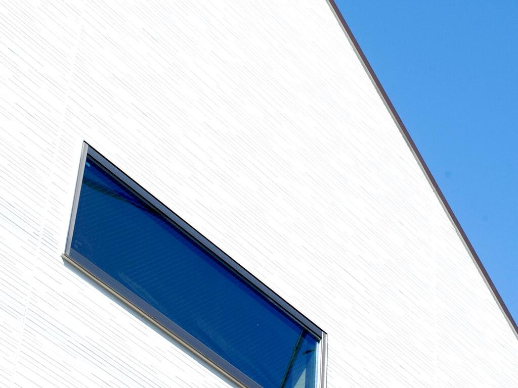 建物の外壁