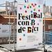 FESTIBAL CON B DE BICI 2017