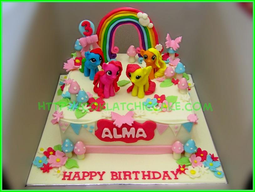 Cake MLP ALMA