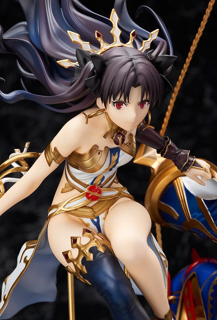 這軀體雖不壞,但還是原本的更豐滿動人呢~《Fate/Grand Order》Archer/伊絲塔(アーチャー/イシュタル)1/7比例模型【ANIPLEX+限定】