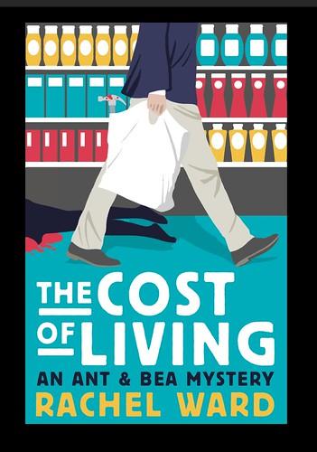 Rachel Ward, The Cost of Living