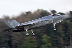 14-5091 / US Air Force / Lockheed Martin F-35A Lightning II