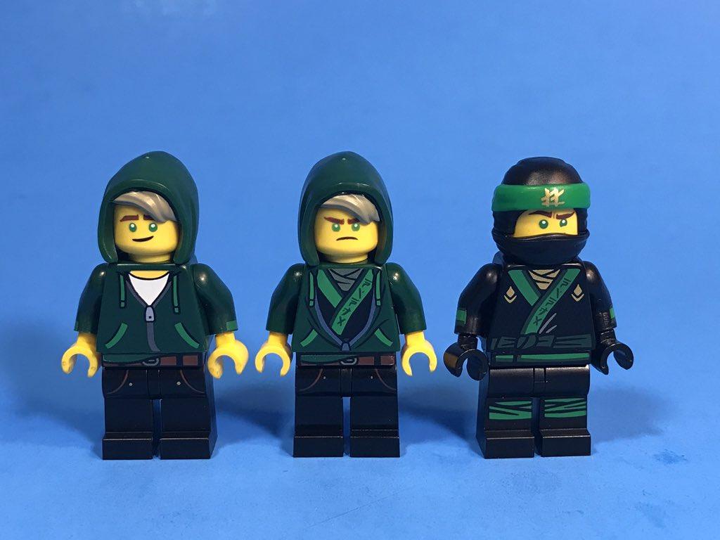 Lego set lloyd hair - Ninjago lego lloyd ...