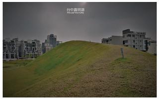 台中嘉明湖-4