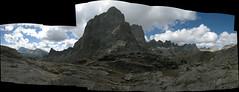 War Bonnet Peak