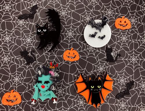 Erstwilder Halloween This Way