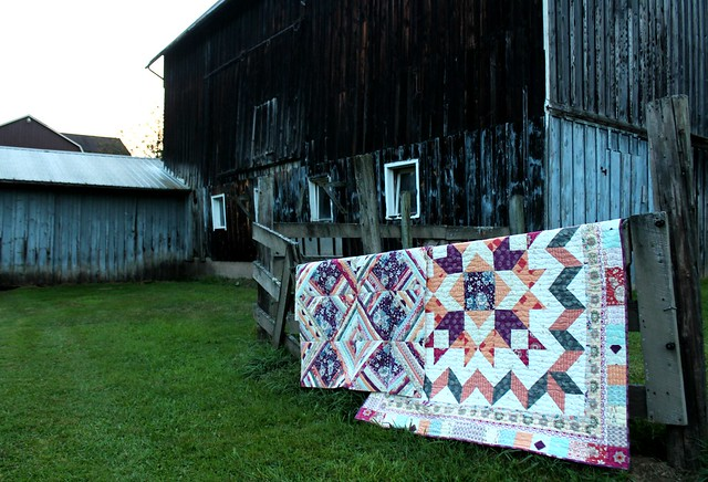 Soulful Quilts