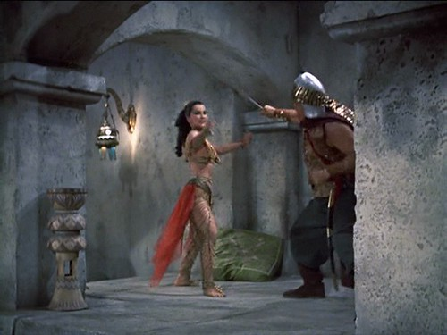 Princess of the Nile - screenshot 5