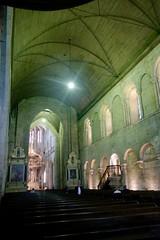 Dinan - Kirche St. Malo
