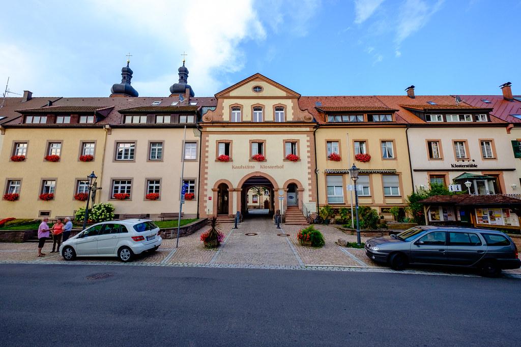 Landkreis breisgau hochschwarzwald baden w rttemberg for Boutique hotel freiburg