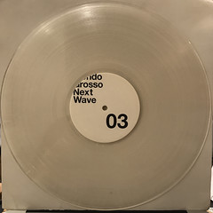 MONDO GROSSO:NEXT WAVE(RECORD SIDE-E)