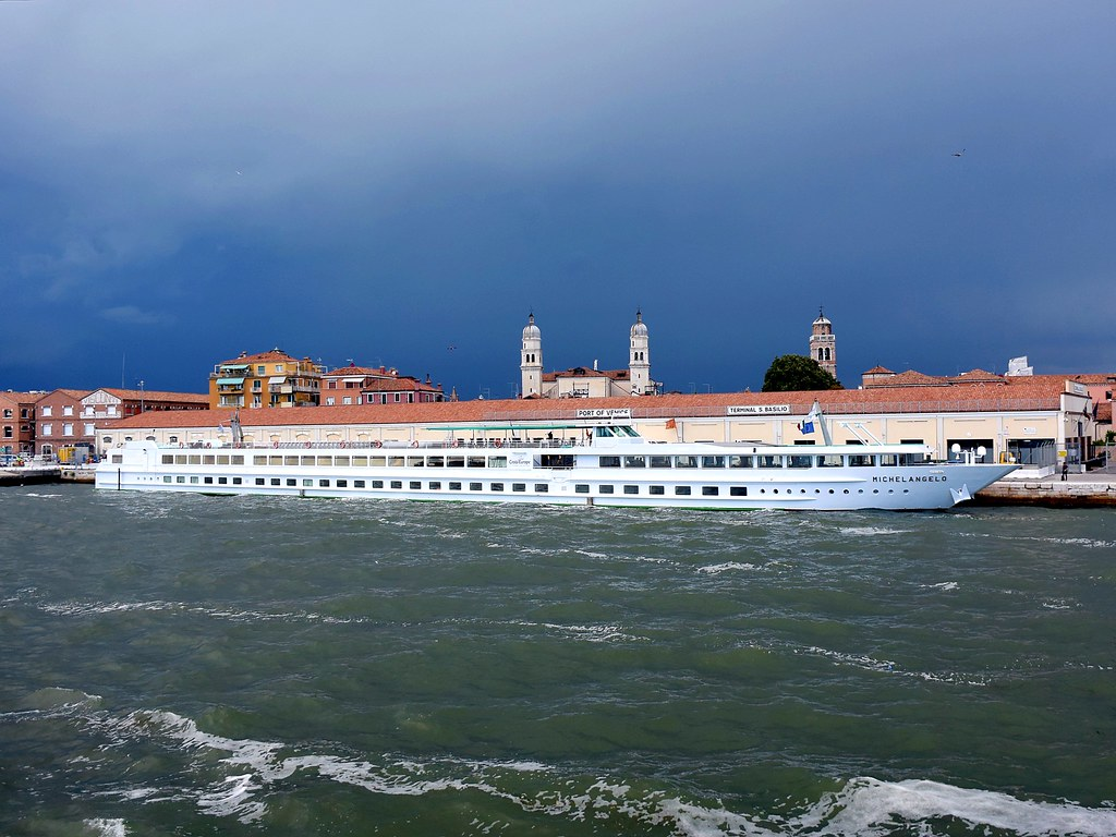 Flickr Photos Tagged Croisieurope Picssr - Ms michelangelo cruise ship