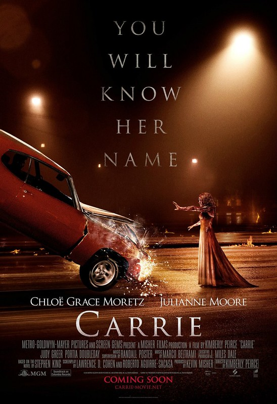 Carrie - 2013 - Poster 6
