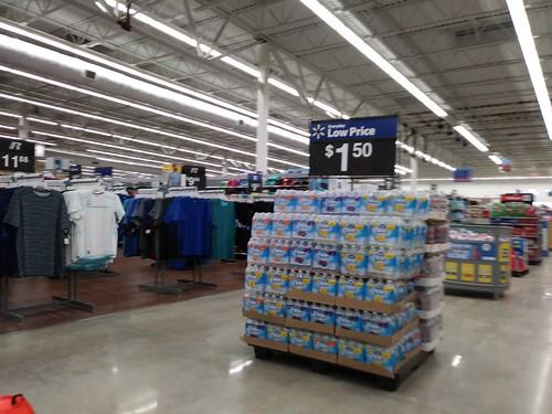 Walmart Supercenter (Murdock Cir) - Port Charlotte, FL