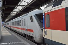 EuroCity DB