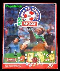 �lbum del Mundial McKay (1994)